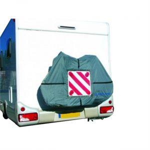 Inovtech Bâche De Protection 4 Vélos Pour Camping-car Midland 972045