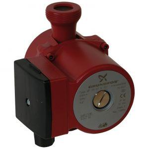 Grundfos 95906439 - Circulateur UPS 25-80N, simple eau chaude sanitaire, monophasé 230V, entraxe 180mm