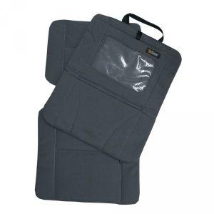 BeSafe Double protection pour dossier de siège et écran