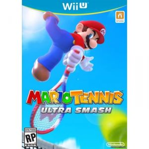 Mario Tennis Ultra Smash [Wii U]