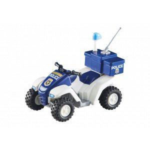 Playmobil 6504 - Quad de police