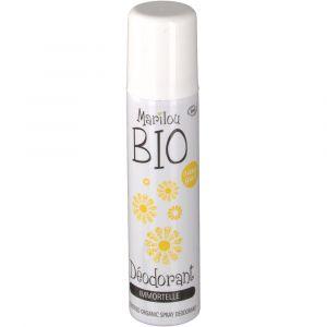 Marilou Bio Déodorant spray à l'immortelle