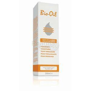 Bio Oil Huile régénérante 200 ml