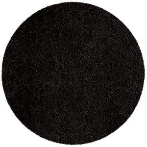 Tapis Rond Salle De Bain Noir Comparer 20 Offres