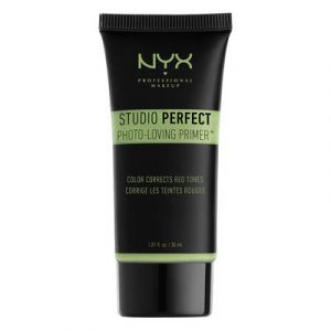 NYX Cosmetics Photo-Loving Primer - Anti-rougeurs