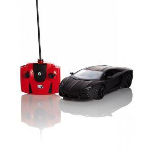 Lamborghini Aventador télécommandé échelle 1:24