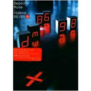 Depeche Mode : 86-98 re-issue