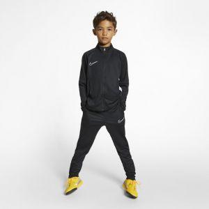 Nike Survêtement de football Dri-FIT Academy pour Enfant plus âgé - Noir - Couleur Noir - Taille XS