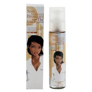 Aquatéal Soin effet bronzant hydratant teinté 50 ml