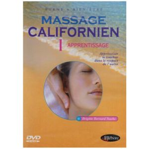Le Massage californien : Apprentissage