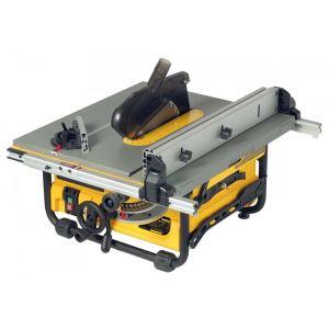 Dewalt DW745 - Scie sur table 250mm