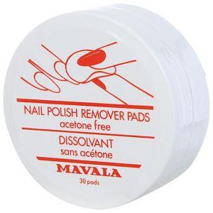 Mavala Dissolvant 30 disques