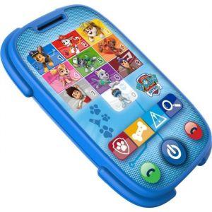 Le smartphone Pat'Patrouille