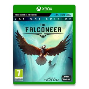 The Falconeer Day One Edition (XBox One/XBox Series X) [XBOX One]
