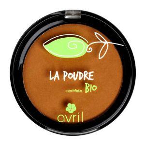 Avril Poudre bronzante Camel Certifiée Bio