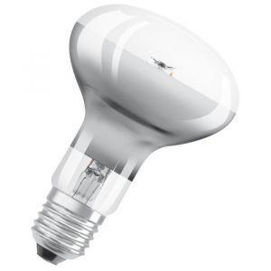 Osram Ampoule à réflecteur LED E27 7W 827 Retrofit R80