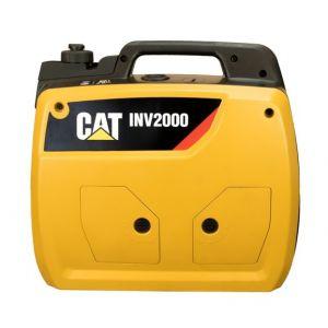 Caterpillar Groupe électrogène Pro 2000W autonomie 6 heures à 50%- INV 2000