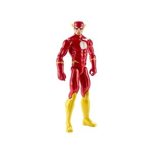 Mattel Figurine Flash Justice League 30 cm