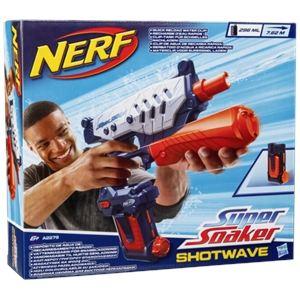 Hasbro Nerf Super Soaker Shotwave Compact