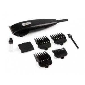 Domo DO7037 - Tondeuse à cheveux et barbes