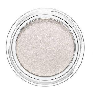 Clarins Ombre Iridescente 08 Silver White - Fard à paupières iridescent crème poudre, longue tenue
