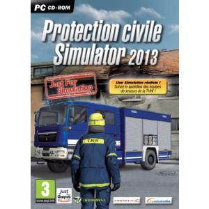 Protection Civile Simulator 2013 [PC]
