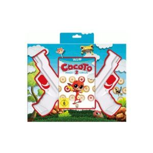Cocoto : Magic Circus 2 + 2 Guns [Wii U]