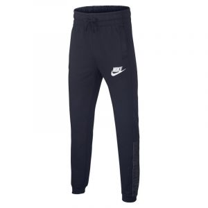 Nike Pantalon Sportswear pour Garçon plus âgé - Bleu - Taille M - Male