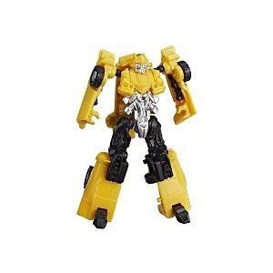Hasbro Figurine Energon Igniters 8 cm - Transformers Bumblebee