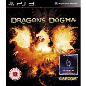 Dragon's Dogma [PS3]