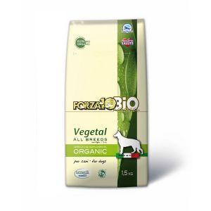 Forza10 Bio Vegetal - Croquettes écologiques aux algues pour chien