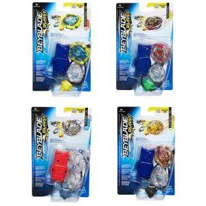 Hasbro Beyblade - Beyblade toupie pack starter