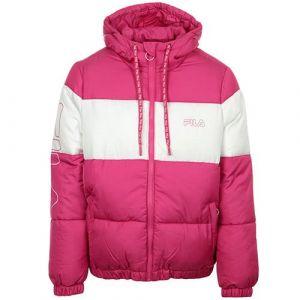 FILA Doudounes Addy Oversized Padded Jacket rose - Taille EU S,EU M,EU XS