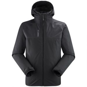 Lafuma Veste de Randonnée Pumori 3 en 1 Down GTX Jacket - Anthracite Grey Gris - Homme