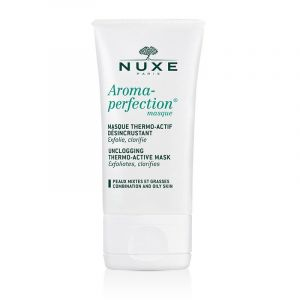 Nuxe Aroma Perfection - Masque thermoactif désincrustant