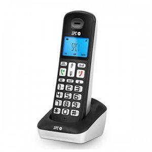 SPC NTETIN0096 7320N - Téléphone sans fil