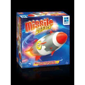 Megableu Missile Attack