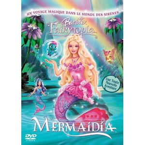 Barbie : Fairytopia, Mermaidia