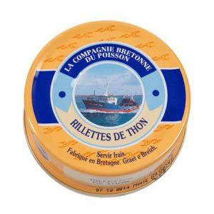 Rillettes de thon (78 gr)