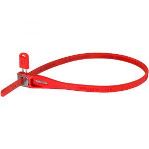 Hiplok HI114.Red Attache de Sécurité Mixte Adulte, Rouge