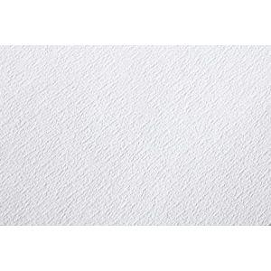 Clairefontaine Papier aquarelle Etival (Grain Classique)., Bloc collé 4 côtés, 30 x 40cm - 300g/m² - Bloc de 10 feuilles, Collé 4 côtés