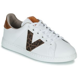 Victoria Baskets basses TENS PRINT blanc - Taille 36,37,38,39,40,41,42,35
