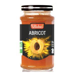 Vitabio Confiture Délice d'Abricot Bio 290g