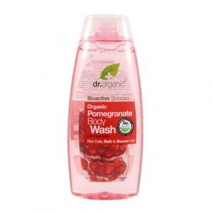Dr. Organic Pomegranate - Body wash 250 ml