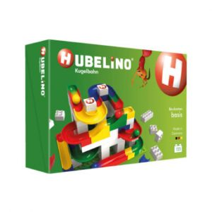 Hubelino Toboggan compatible duplo - kit complet basic 123 pièces
