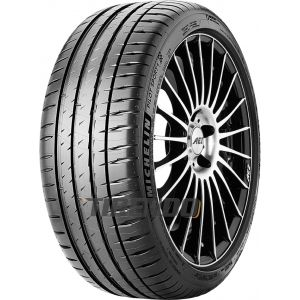 Michelin 205/50 ZR17 (93Y) Pilot Sport 4 XL