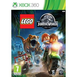 Lego Jurassic World [XBOX360]