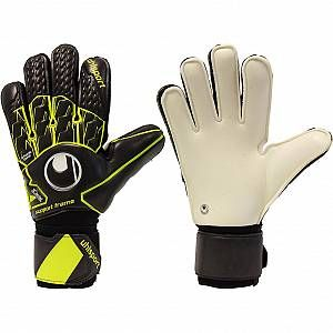 Uhlsport Gants de gardien de foot Supersoft Sf