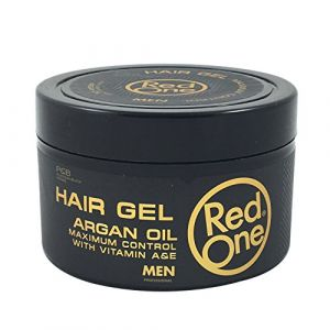 Image de Red One Men Hair Gel Argan oil