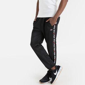 FILA Tape Track Jogging Pants black